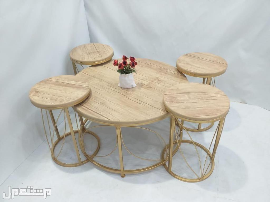 طاولات وأثاث منزلي راقي