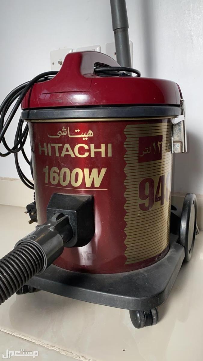 للبيع مكنسه كهربائية هيتاشي