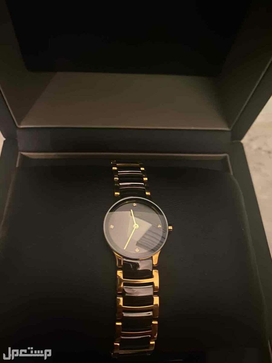 Rado watch ساعة رادو
