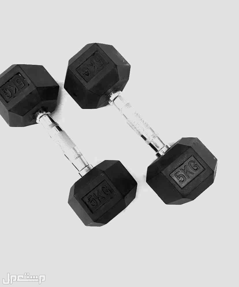 أدوات رياضية منزلية