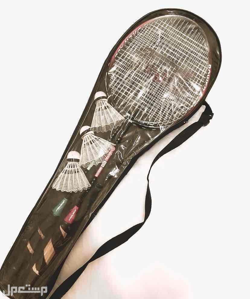 ألعاب رياضية تنس ، ريشة ، أسهم