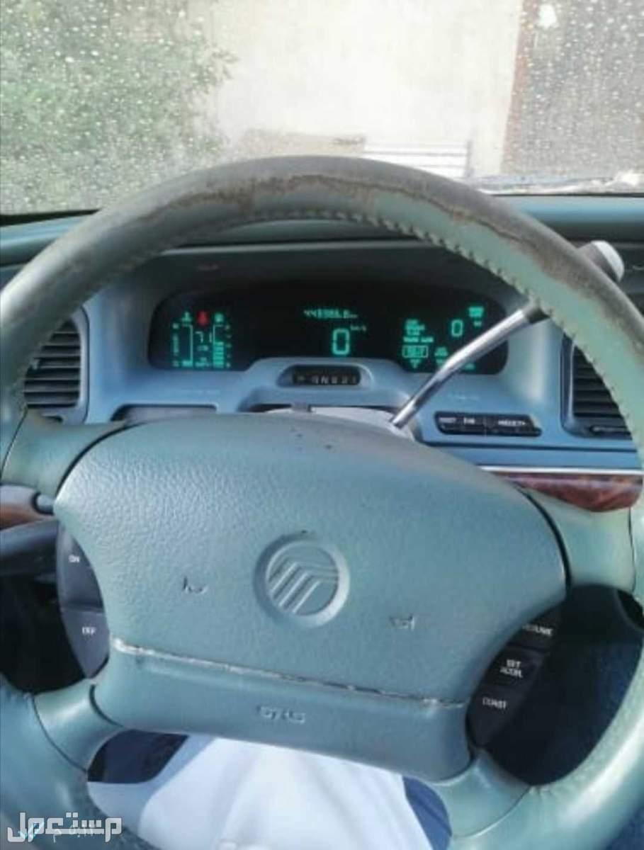 فورد جراند ماركيز 1997 مستعملة للبيع