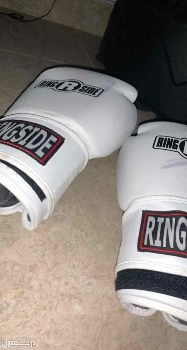 كيس ملاكمة جديد للبيع مع قفازات الملاكمه