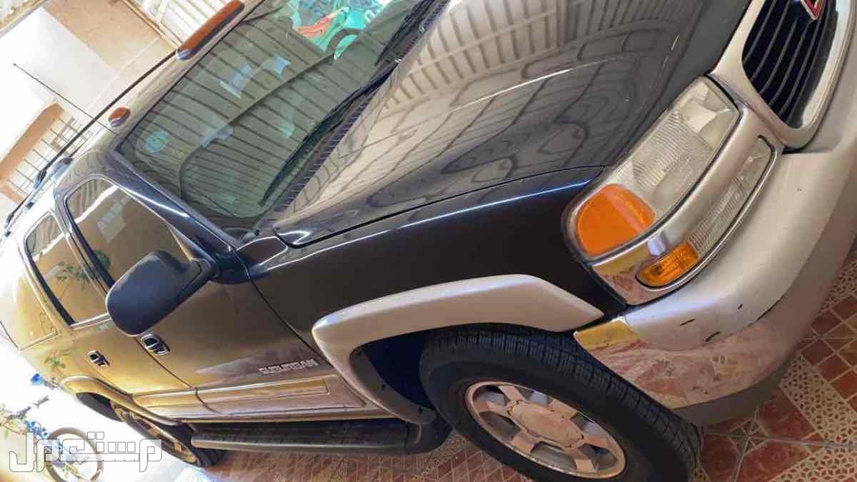 جمس سوبربان 2006 مستعملة للبيع