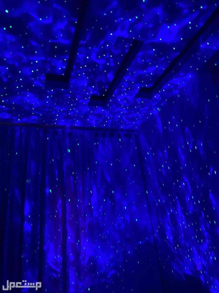 اضاءة نجوم الليل سكاي لايت
