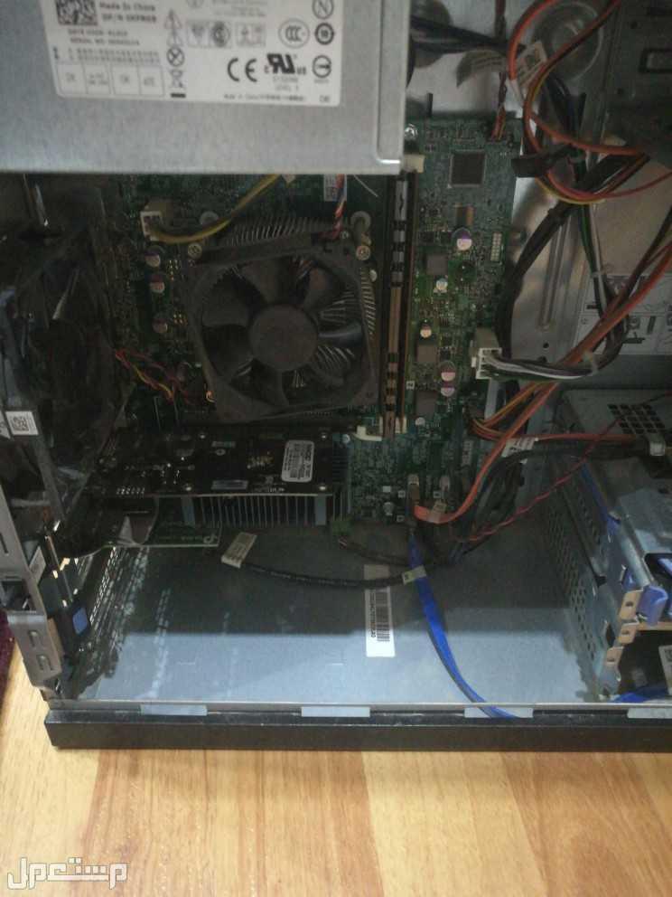 كمبيوتر pc Dell