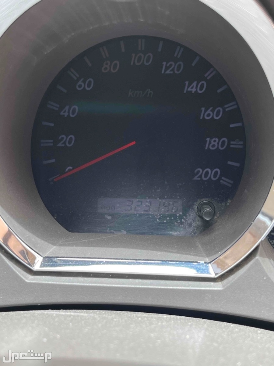 تويوتا فورتشنر 2011 مستعملة للبيع