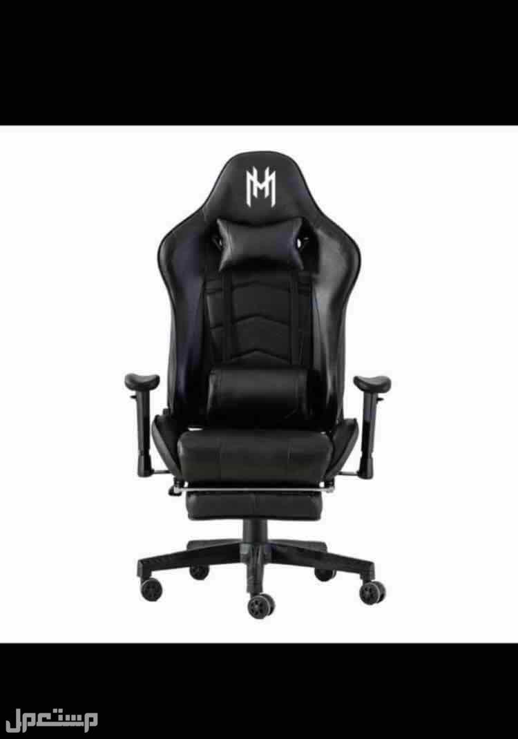 كراسي قيمر بسعر رخيص الكرسي الاسود