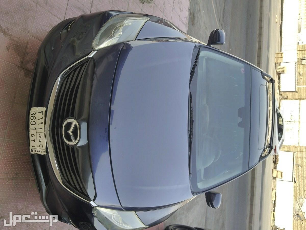 مازدا CX9 2015 مستعملة للبيع