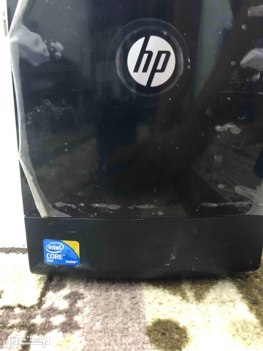 كمبيوتر hp اتش بي سريع مضمون