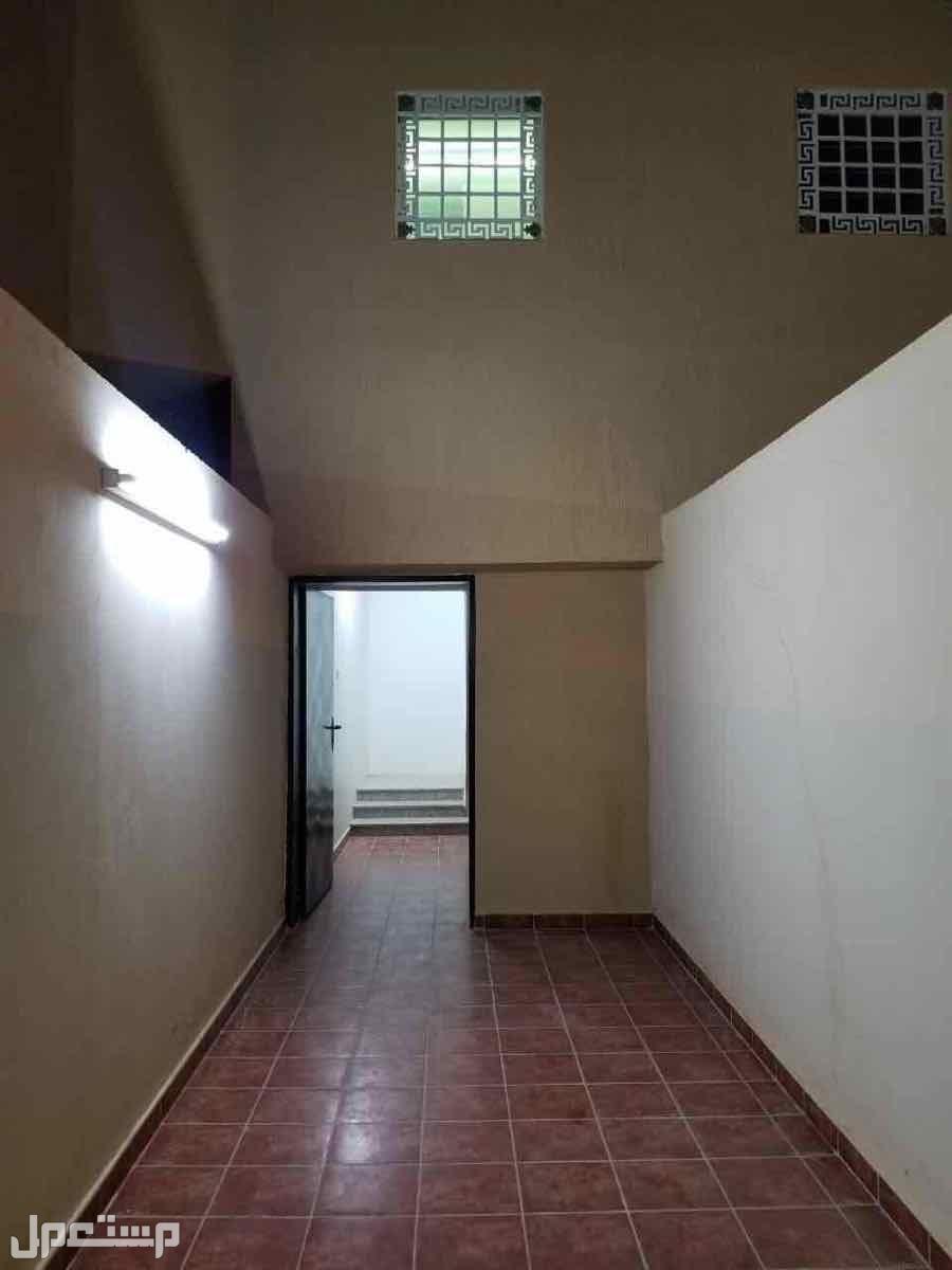 شقة مؤثثة بالكامل في الجبيلة شمال الرياض مدخل