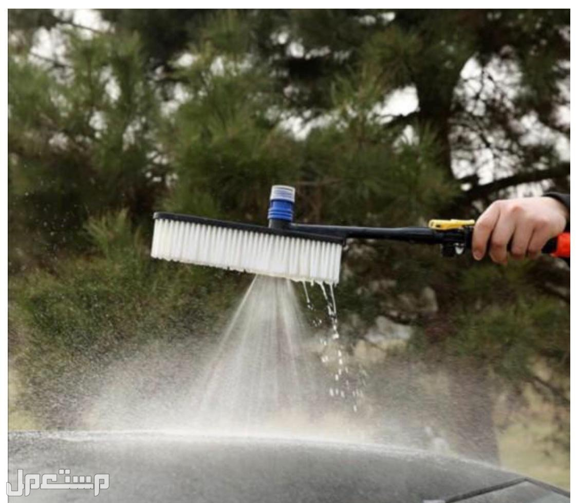 شنطة مضخة ماء لغسيل السيارات