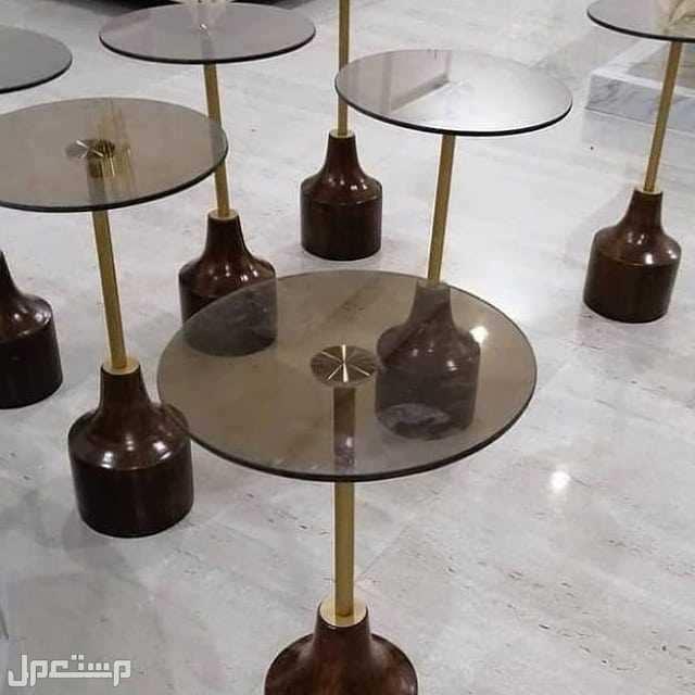 تفصيل طاولات حسب الطلب