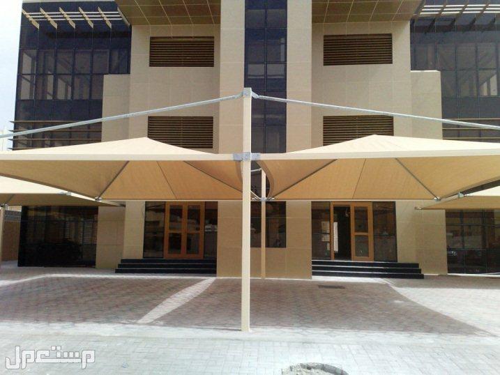 تركيب مظلات سيارات المدينة المنورة  شركة مظلات وسواتر المدينة