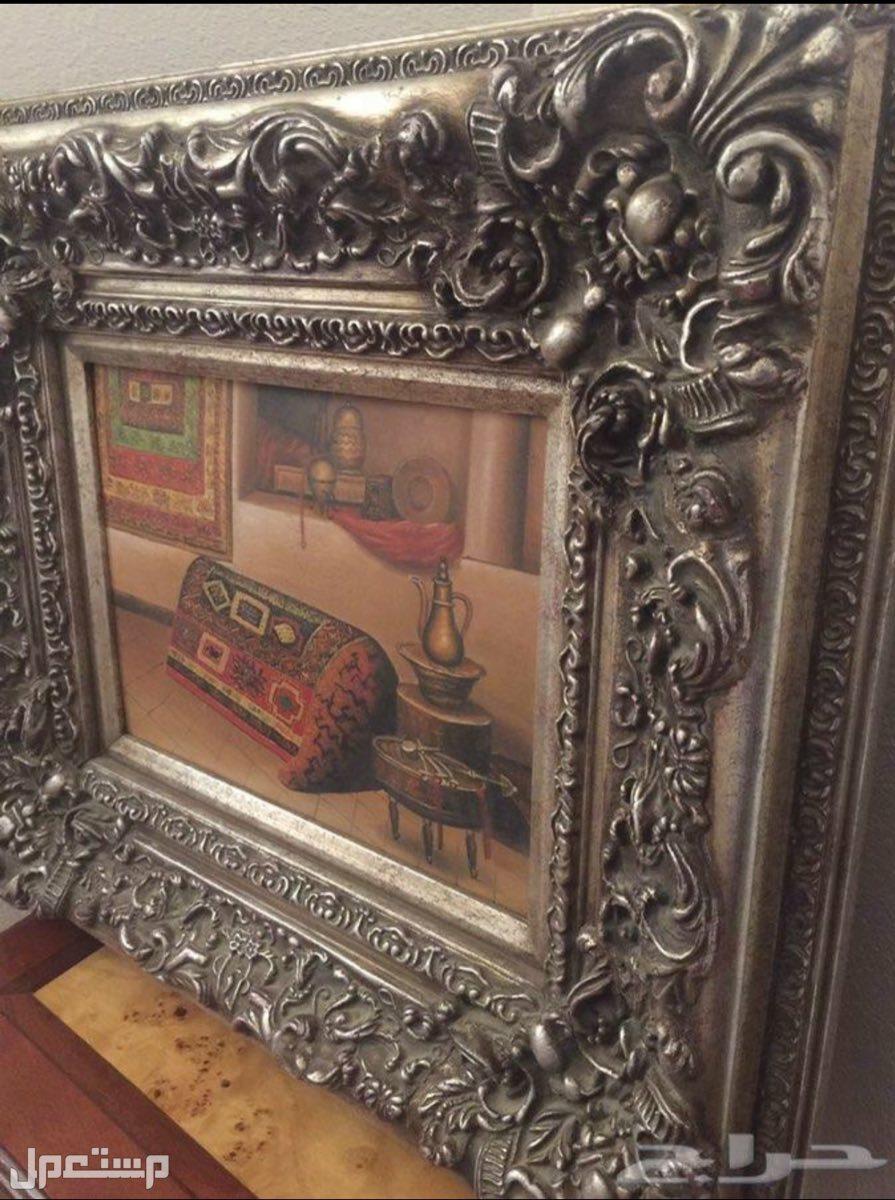 لوحات ديكور منزلي