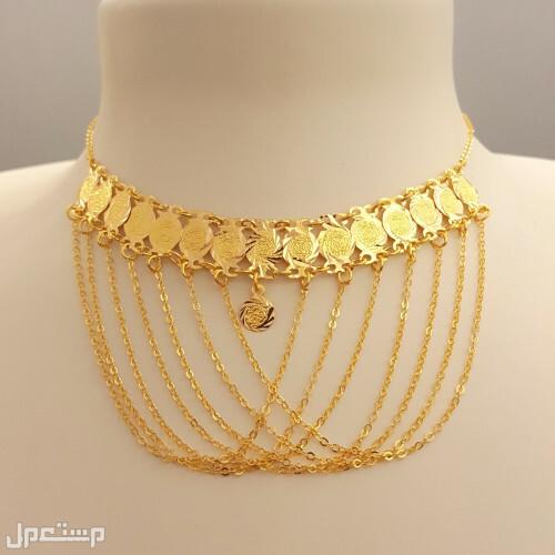 مصاغات الأربش للذهب متخصص في بيع الذهب و المجوهرات.