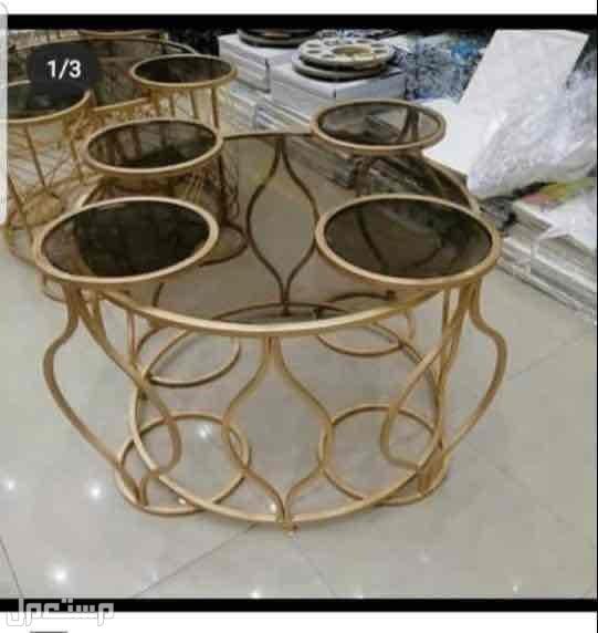 طاولات طقوم ؛ طاولات مداخل