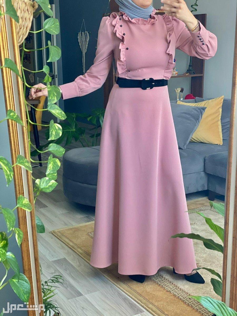 جمال الملابس فخانة الفساتين