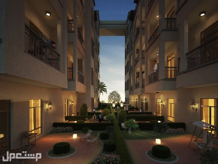 شقق للبيع في دبي قرية الجميرة استلام فوري + فرش مجاناً