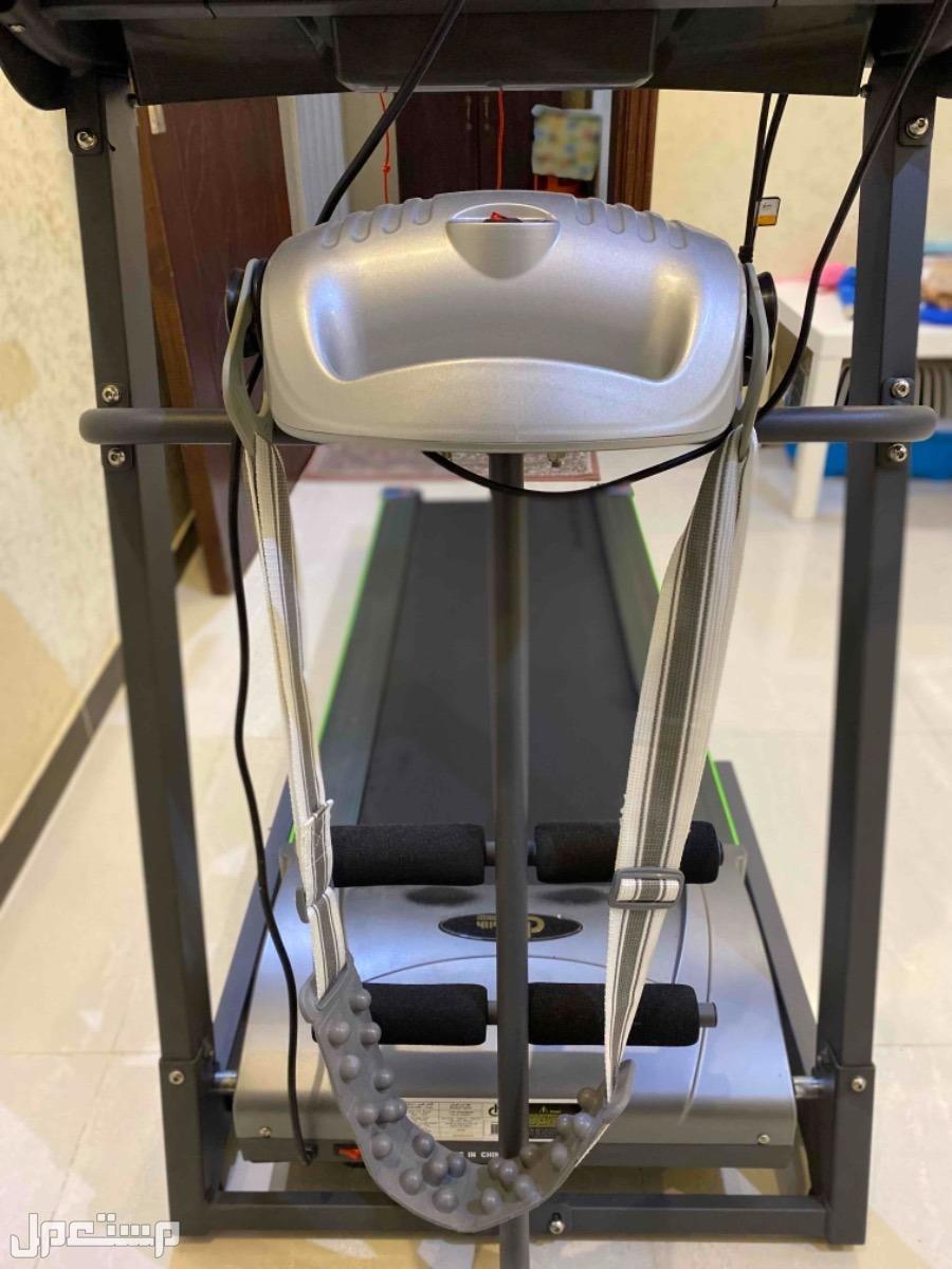 جهاز مشي للبيع شبه جديد ( سير )