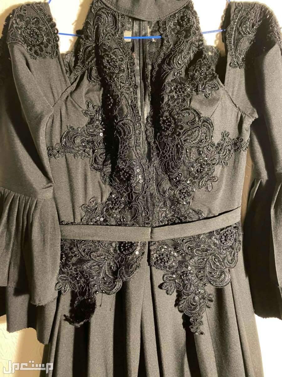 فستان مناسبه - الحمدانيه