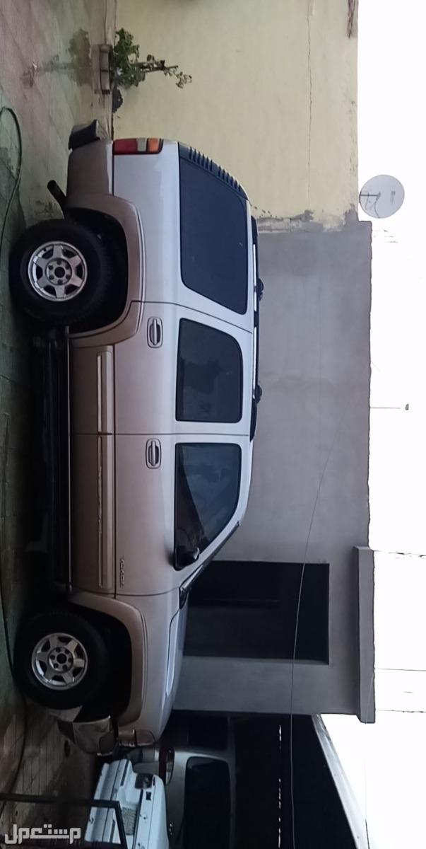 جمس يوكن 2004 مستعملة للبيع
