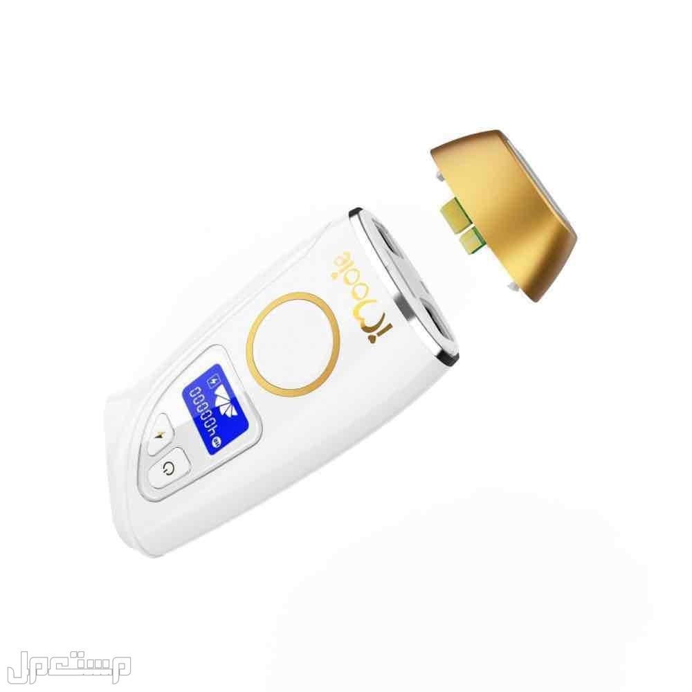 جهاز ليزر اي مووي النانو