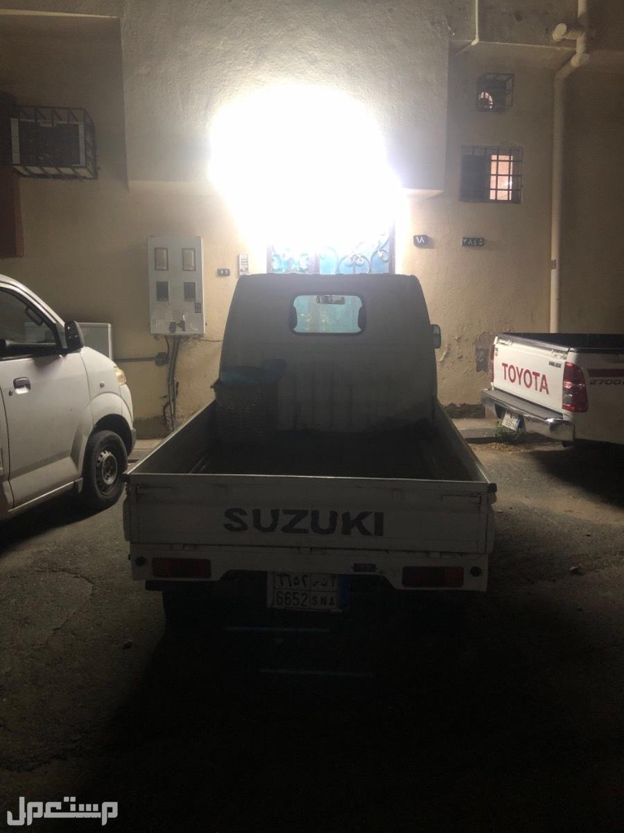 سوزوكي دباب 2005 مستعملة للبيع