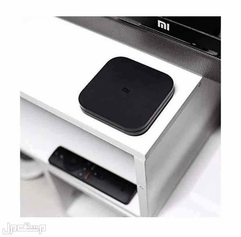 جهاز تشاومي مي بوكس 4k الترا اتش دي