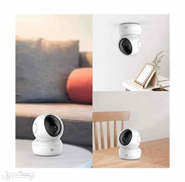 كاميرا المراقبة مع الاشعة تحت الحمراء وبخاصية الرؤية الليلية