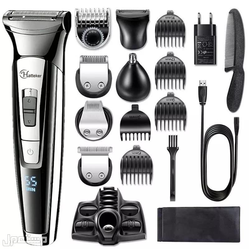 ماكينة حلاقة كهربائية للوجه ، عدة حلاقة ، ماكينة حلاقة شعر للرجال ، ماكينة