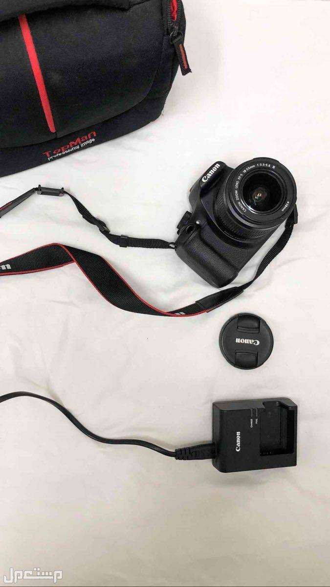 كاميرا كانون EOS 1200D