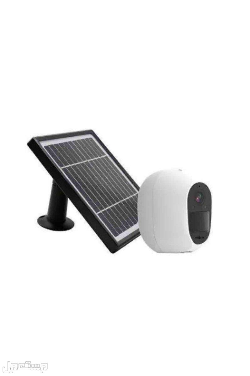 كاميرا لاسلكية KOPDA ليلية و نهارية دقه 2 ميجا تعمل بالطاقة الشمسية