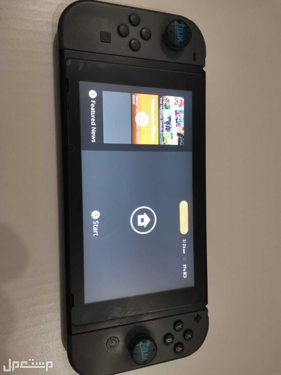 Nintendo switch / نينتندو سويتش