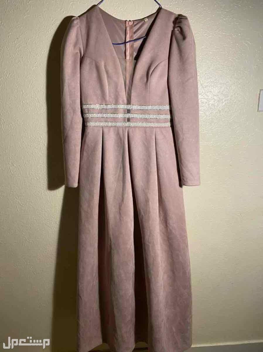 فستان ملكة - الحمدانيه