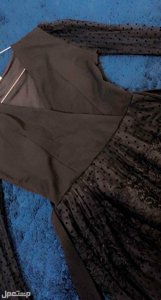فستان جديد لبسه وحده مره فخم فاللبس