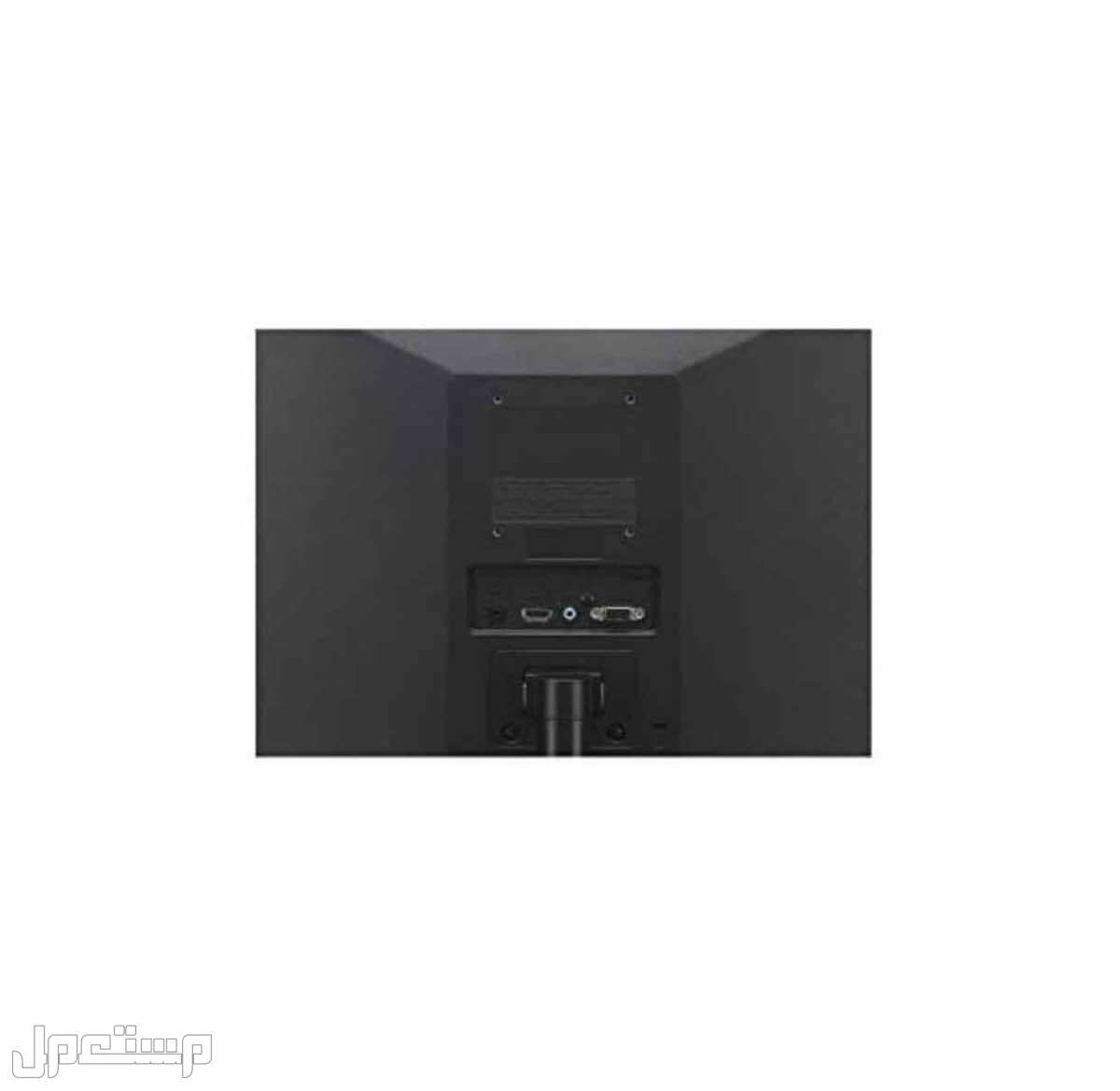 شاشة فل اتش دي (1920X1080) مقاس 24 انش - اللون اسود - ال اي دي