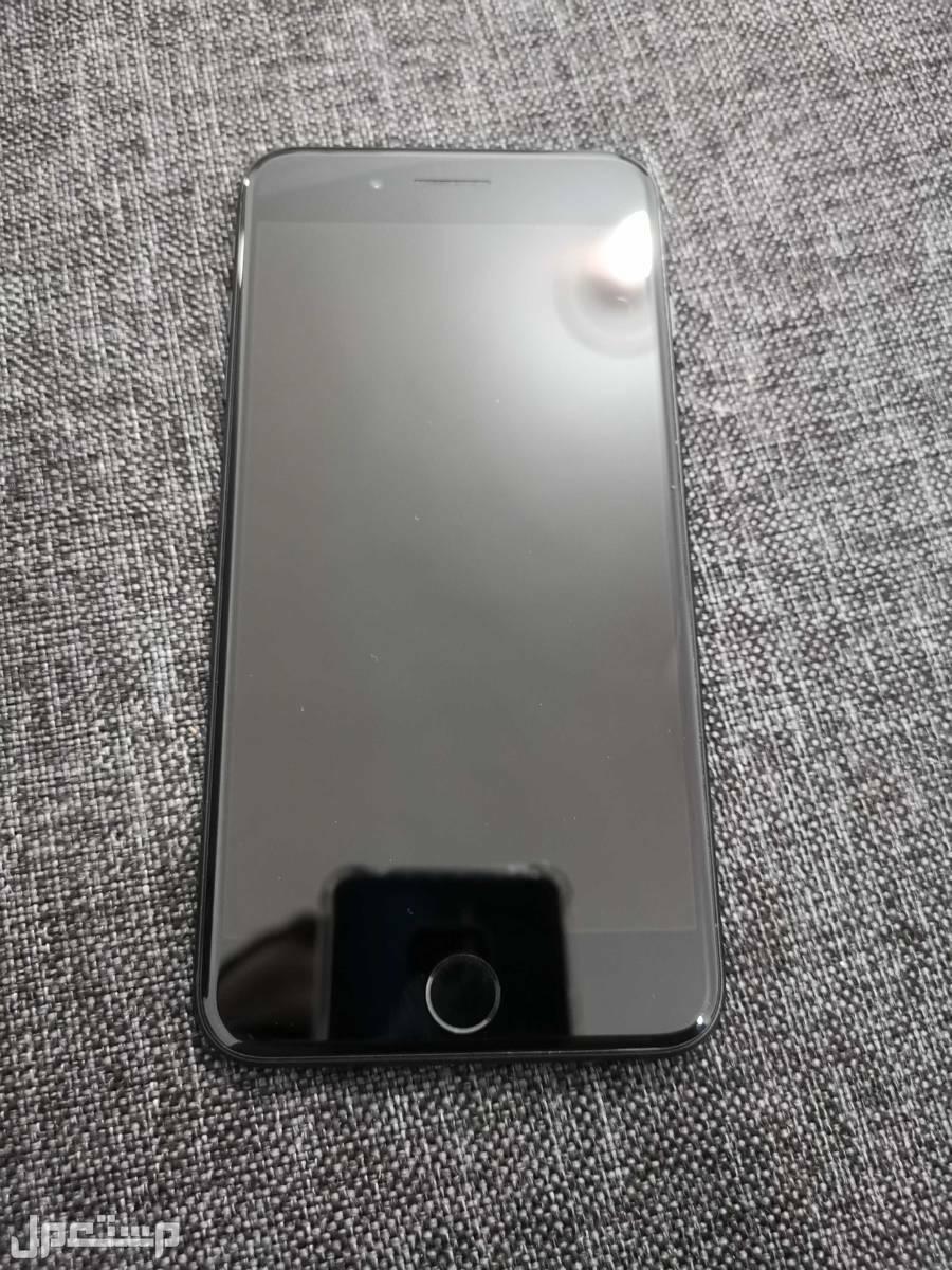 Iphone 7+ plus 256
