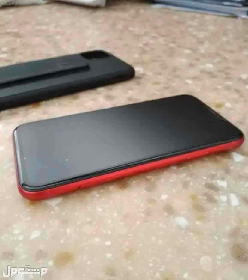 للبيع ايفون 11 شبه جديد
