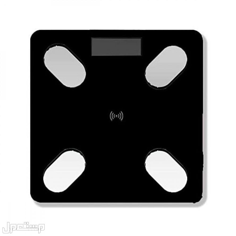 ميزان الكتروني ذكي رقمي يو اس بي قابل لاعادة الشحن لقياس الوزن مع 59 عنصر ب