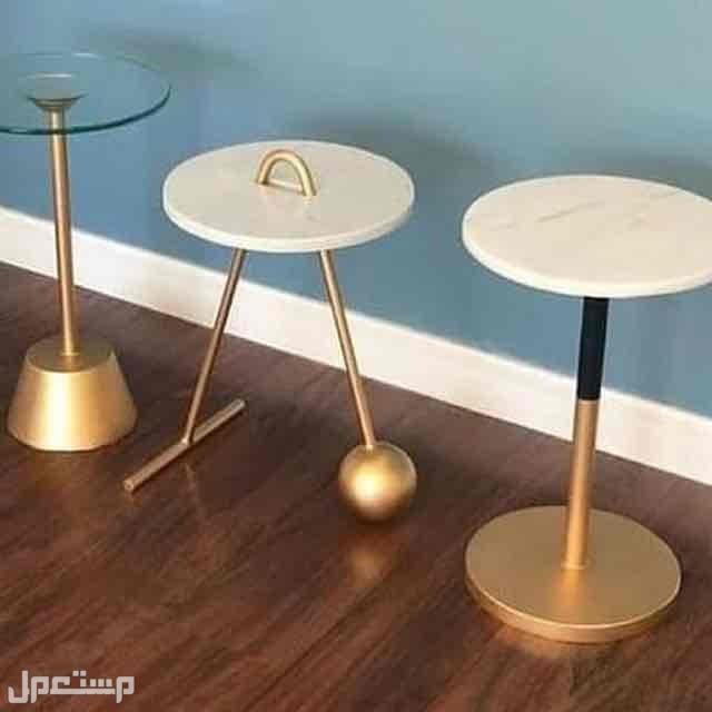 طاولات ومداخل باحدث الموديلات