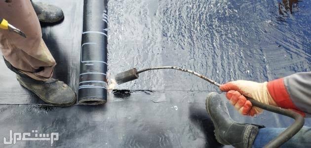 شركة عزل اسطح بالدرب خصم50% عزل الاسطح بالدرب