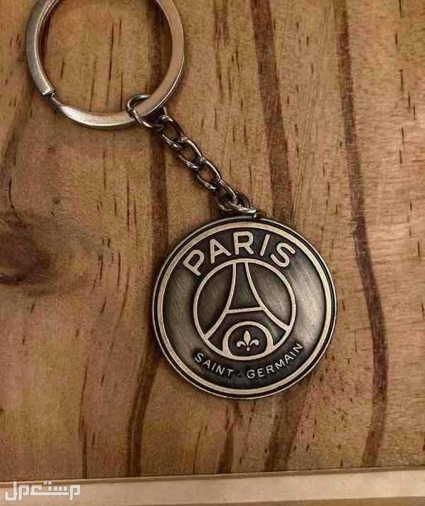 الأحساء حلقت مفاتيح نادي باريس سان جرمان