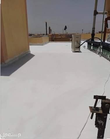 شركة عزل اسطح بجزان وادى النيل خصم40% شركة عزل اسطح بجزان