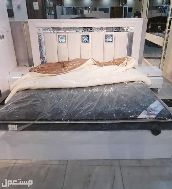 غرف نوم جديدة مودرن