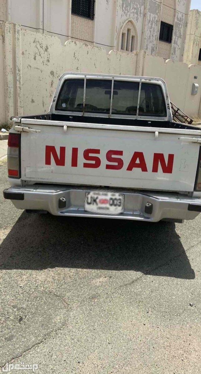 نيسان ددسن 2003 مستعملة للبيع