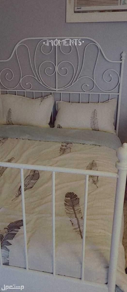 سرير نفر ونص من اكيا مع المرتبه
