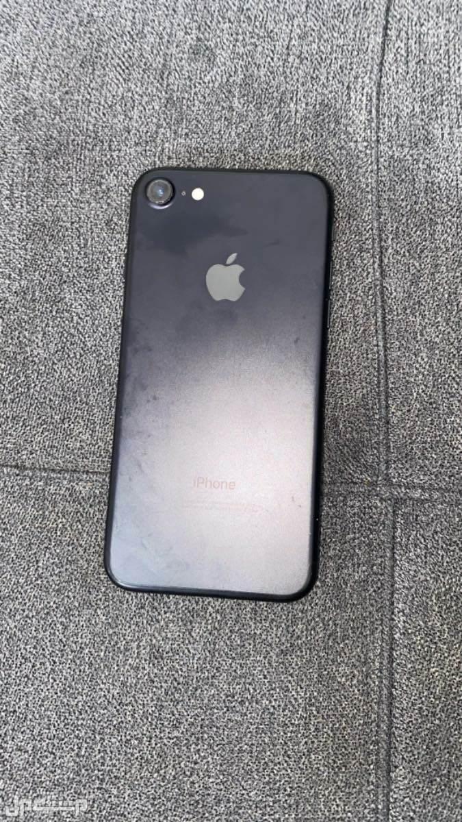 جوال ايفون 7 بحاله جديده
