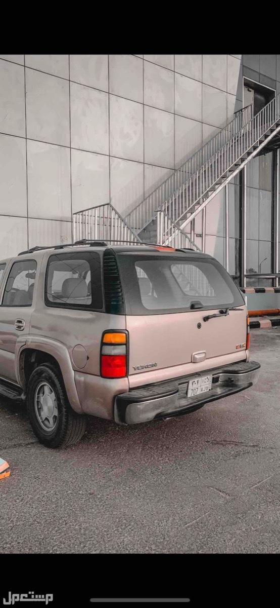 جمس يوكن 2006 مستعملة للبيع