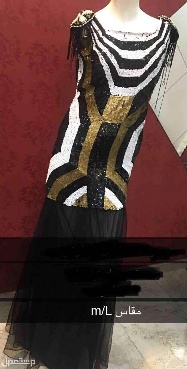 امً تركي فستان شكً تراثي
